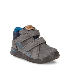 Ecco Kids First Dark Shadow Simba. Premium Shoes