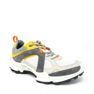Ecco Biom C-Trail M. Premium leather shoes.