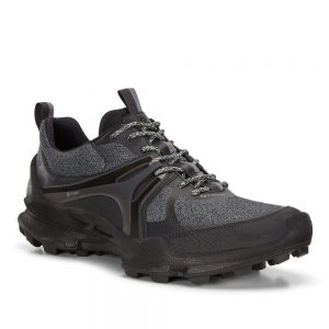 Ecco Biom C-Trail Men's Low Tex Shoes. Premium shoes