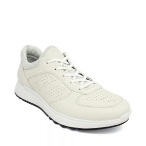 Ecco Exostride M Shadow White. Premium shoes