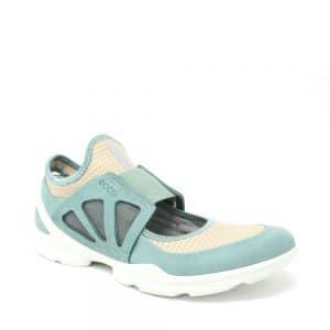 Ecco Biom Street W Trellis/Grave. Premium shoes