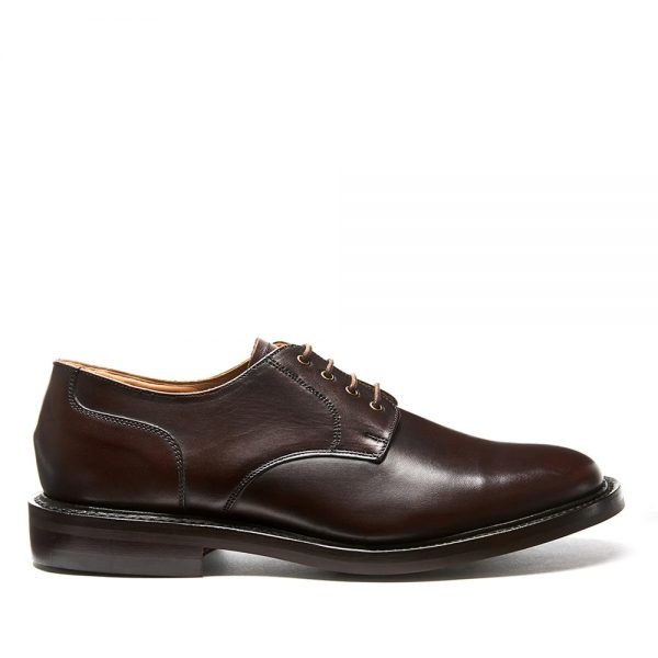 NPS Blair Walnut Gibson Shoes