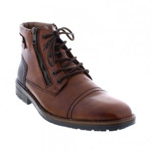 Rieker F1340-22 Brown. Premium Antistress Footwar.