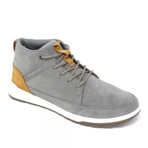 Cat Quest Mid Medium Charcoal. Premium Footwear
