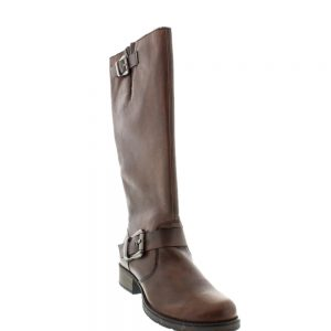Rieker Z9580-25 Brown Ladies' Boots