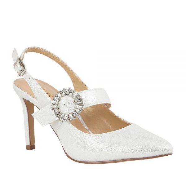 Lotus Miska Ice. Premium Women's Shoes.