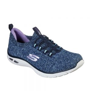 Skechers Relaxed Fit: Empire D'Lux - Sharp Witted. Trainers.
