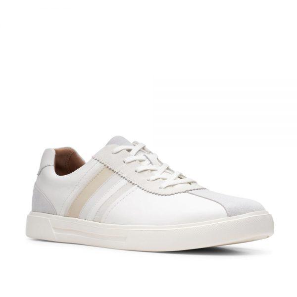 Clarks Un Costa Band. Premium Men's Sport Shoes.