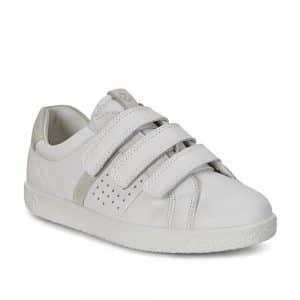 Ecco Soft 1 White