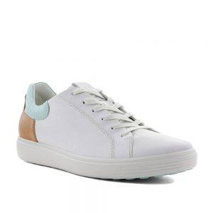 Ecco Soft 7 W White