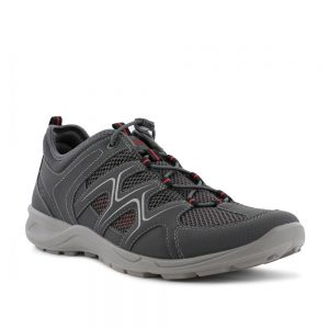 Ecco Terracruise LT M Dark Shadow. Premium Trainers