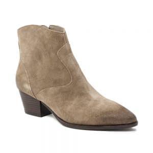 Ash Heidi Bis Boots Brushed Wilde Suede
