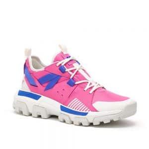 Caterpillar Raider Sport Azalea Pink. Premium Trainers