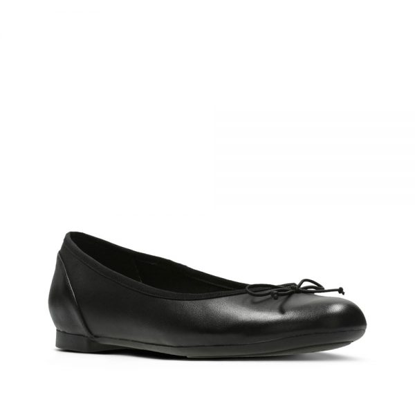 Clarks Couture Bloom. Premium Leather Shoes