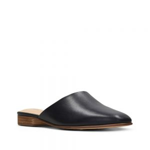 Clarks Pure Blush. Premium Leather Shoes