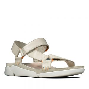 Clarks Tri Sporty. Premium Leather Sandals