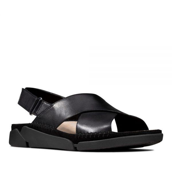 Clarks Tri Alexia. Premium Leather Sandals