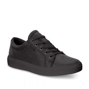 Ecco S7 Teen Black/Black Feat