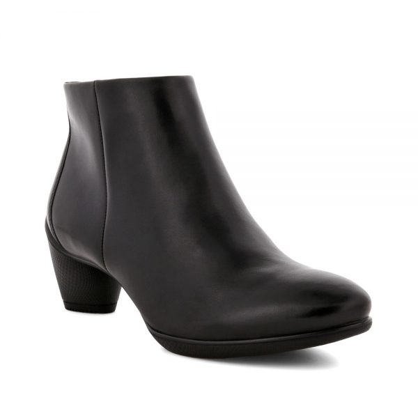 ECCO Sculptured 45. Premium Leather Shoes