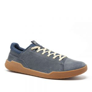 Cat Hex Base. India Ink Premium Leather Shoes