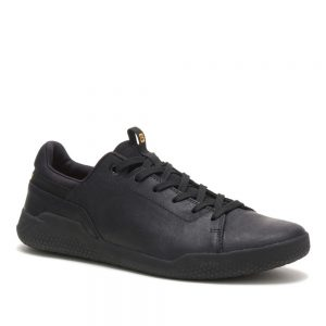 Cat Hex Base. Black Noir Premium Shoes