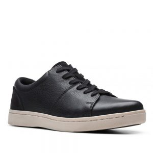 Clarks Kitna Vibe. Premium Black Shoes
