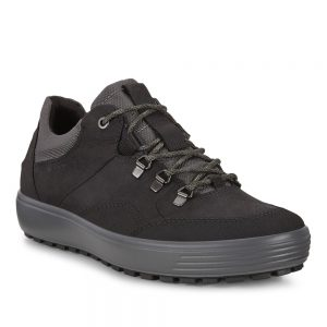 Ecco Soft 7 Tred M Black