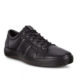 Ecco Soft 7 M Sneaker. Premium Sneakers