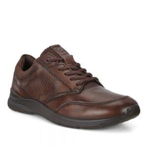Ecco Irving. Premium Mens Leather Shoes