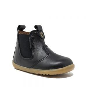 Bobux SU Jodhpur Boot Black