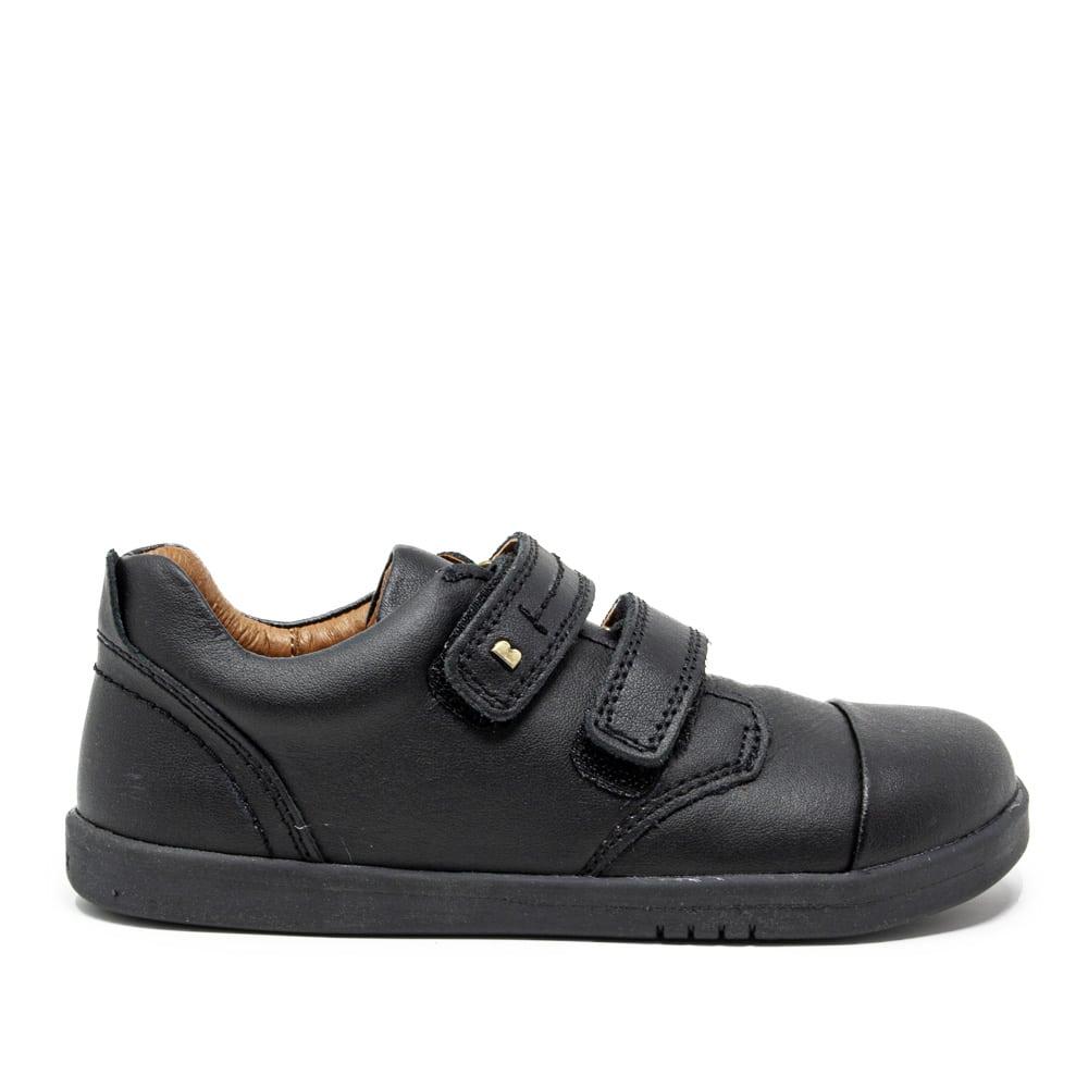 Bobux KP Port Black Best shoes for