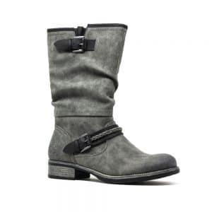 Rieker 98860-45 Boots Morelia/Beograd Smoke