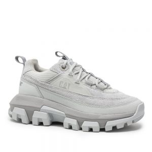 Caterpillar Raider Lace Glacier Grey