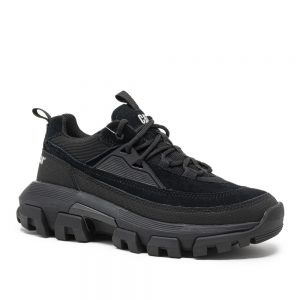 Caterpillar Raider Lace Black. Premium Trainers