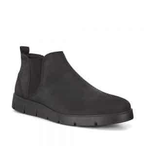 Ecco Bella Black Ankle Boot