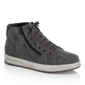 Rieker 30721-45 Grey