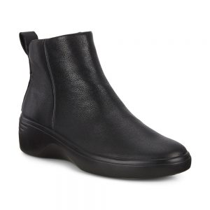Ecco Soft 7 Wedge W Boot