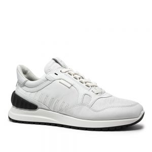 Ecco Astir Lite White Black