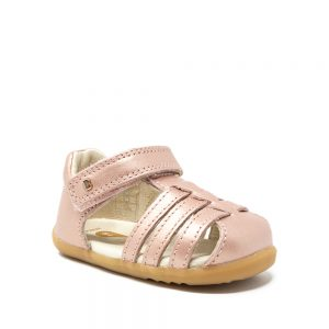 Bobux SU Jump Rose Gold