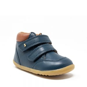 Bobux SU Timber Boot Navy