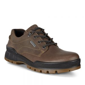 Ecco Track 25 M Dark Clay Coffee