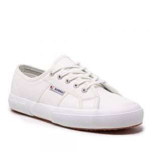 Superga Cotropew White