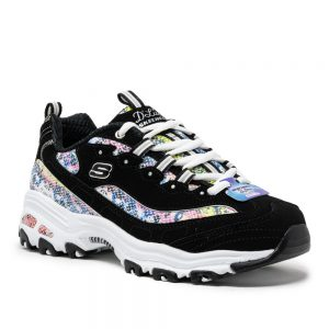 Skechers D'Lites Smooth Glide