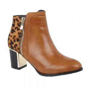Lotus Greeve Ankle Boots