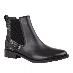Lotus Berty Ankle Boots