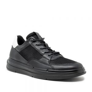 Ecco Soft X W Black