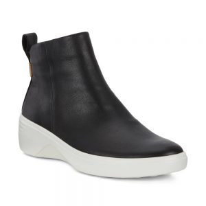 Ecco Soft 7 Wedge W Boot