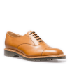 Solovair Acorn 5 Eye Capped Oxford Shoe