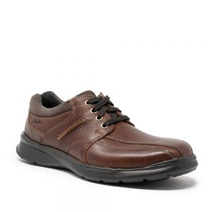 Clarks Cotrell Walk Tobacco