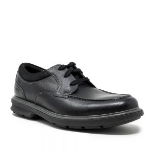 Clarks Rendell Walk Black